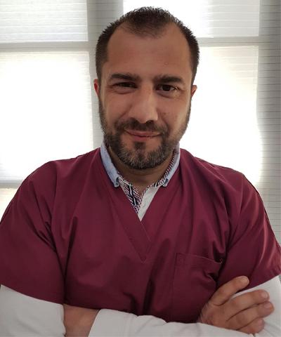 Dr Ionut Gavat, Chirurgien Dentiste au Havre